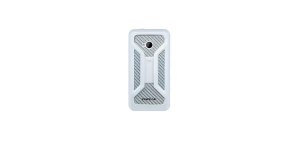 Topeak RideCase till HTC One utan hållare vit